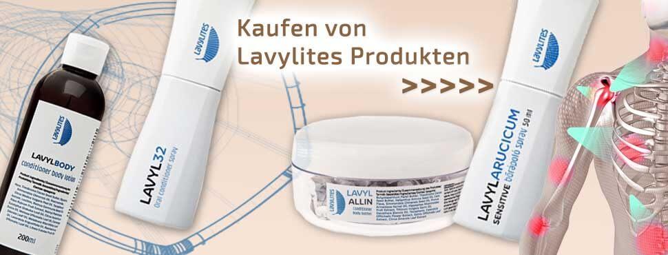 Hinweise zum Einkauf von Lavylites Produkten Lavyl Auricum Spray Heilspray Erfahrungen